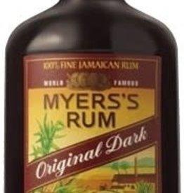 Myers's Myers's Rum Dark Original 1.75L