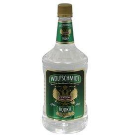 Wolfschmidt Wolfschmidt Vodka 1.75L