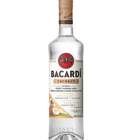 Bacardi Bacardi Coconut Rum 750ML