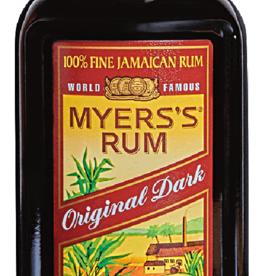 Myers's Myers's Rum Dark Original 750ML