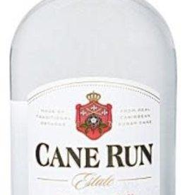 Cane Run Cane Run Estate White Rum 12 yr 1.75ML
