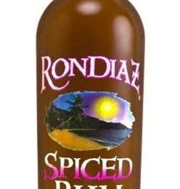 Ron Diaz Ron Diaz Rum Spiced Traveller 750ML