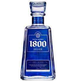 1800 1800 Tequila Silver 1.75L
