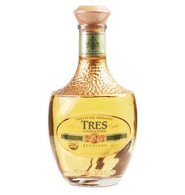 Sauza Tres Generaciones Repo Tequila Organic 750ML