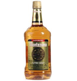 Montezuma Montezuma Tequila Gold 1.75L