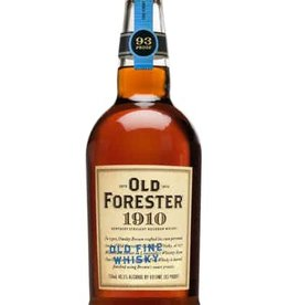Old Forester Old Forester 1910 Bourbon Whisky