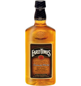 Early Times Early Times Bourbon Traveler 750ML