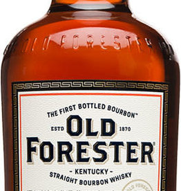 Old Forester Old Forester Straight Bourbon 100 Proof 750ML