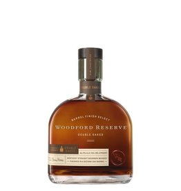 Woodford Reserve Woodford Reserve Double Oaked 750ML