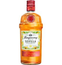 Tanqueray Tanqueray Sevilla Orange Gin 750ML