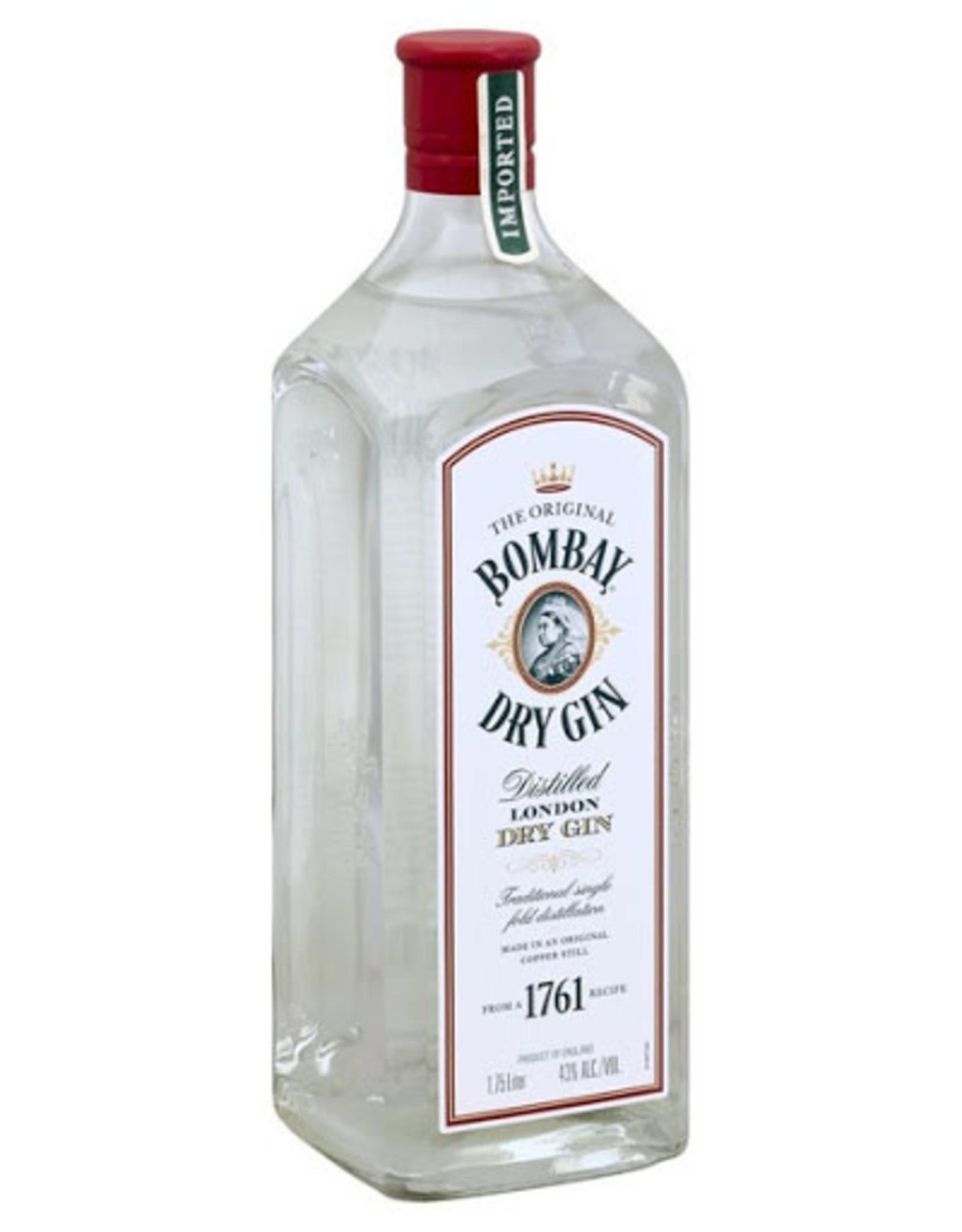Bombay Bombay Dry Gin Original 1.75L