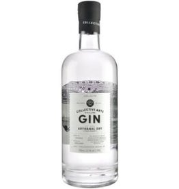 Collective Arts Collective Arts Artisanal Dry Gin 750ML