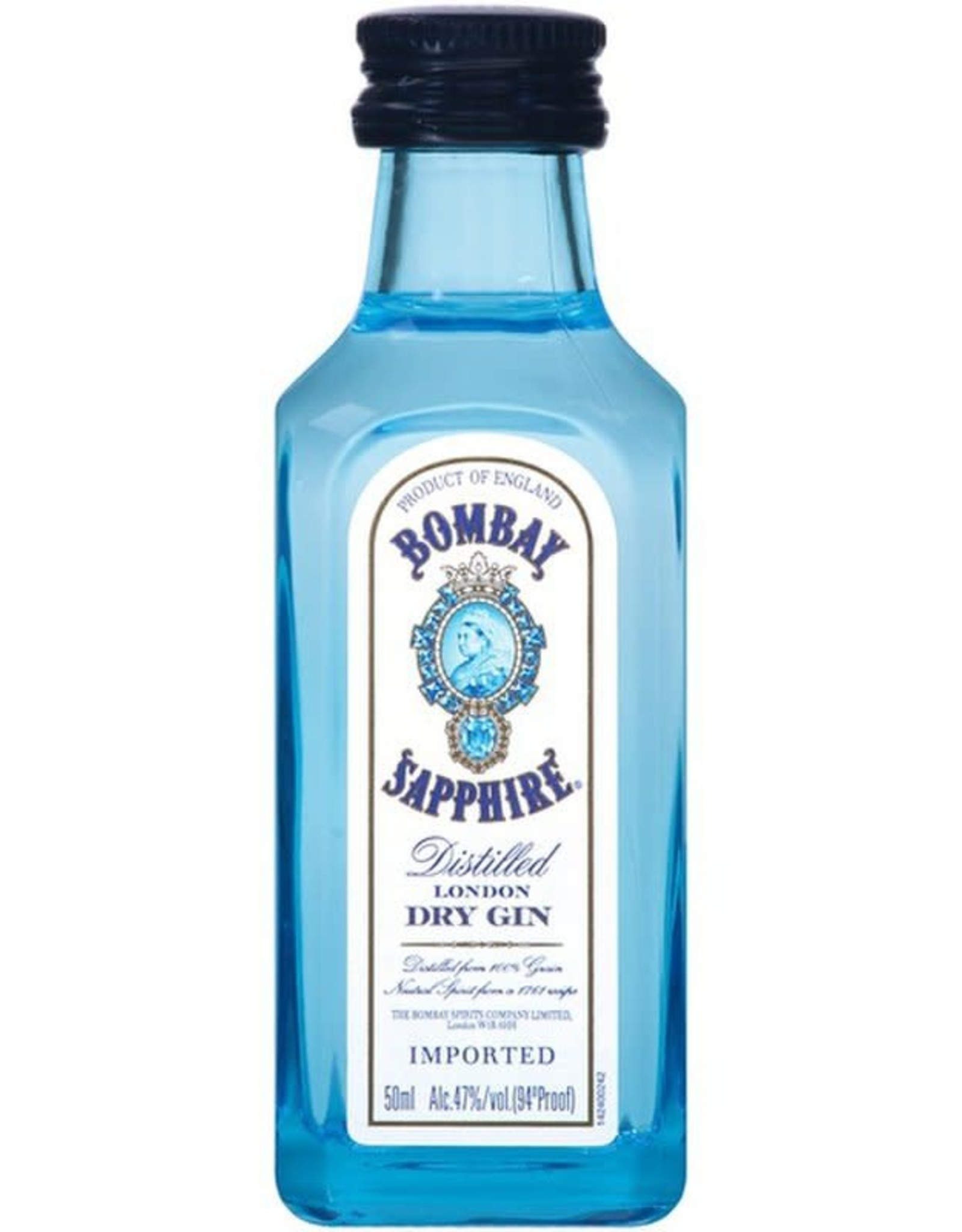 Bombay Sapphire Bombay Sapphire 50ML