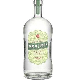 Prairie Prairie Handcrafted Gin 1.75L
