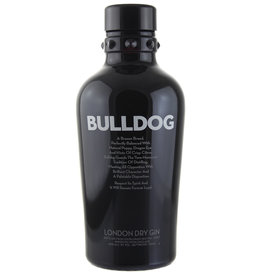 BullDog BullDog Gin 750ML