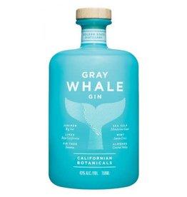Gray Whale Gray Whale Gin 750ML