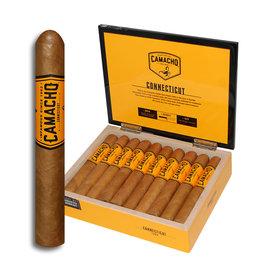 Camacho Camacho Connecticut Toro Cigar