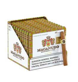 Macanudo Macanudo Cafe Ascot 10pk