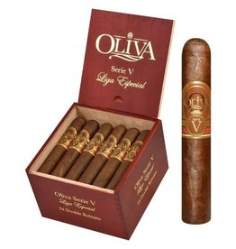Oliva Oliva Serie V Double Robusto