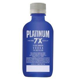 Platinum Platinum Vodka 200ML