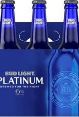 Bud Light Bud Light Platinum 6pk