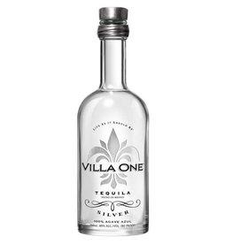 Villa One Villa One Silver Tequila