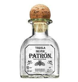 Patron Patron Tequila Silver 50ML