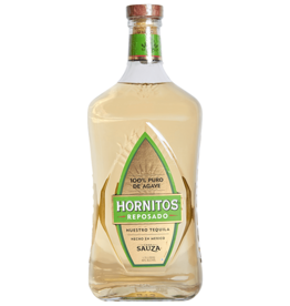Sauza Sauza Hornitos Reposado Tequila 1.75L