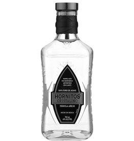Sauza Sauza Hornitos Tequila  Cristalino Anejo 750ML