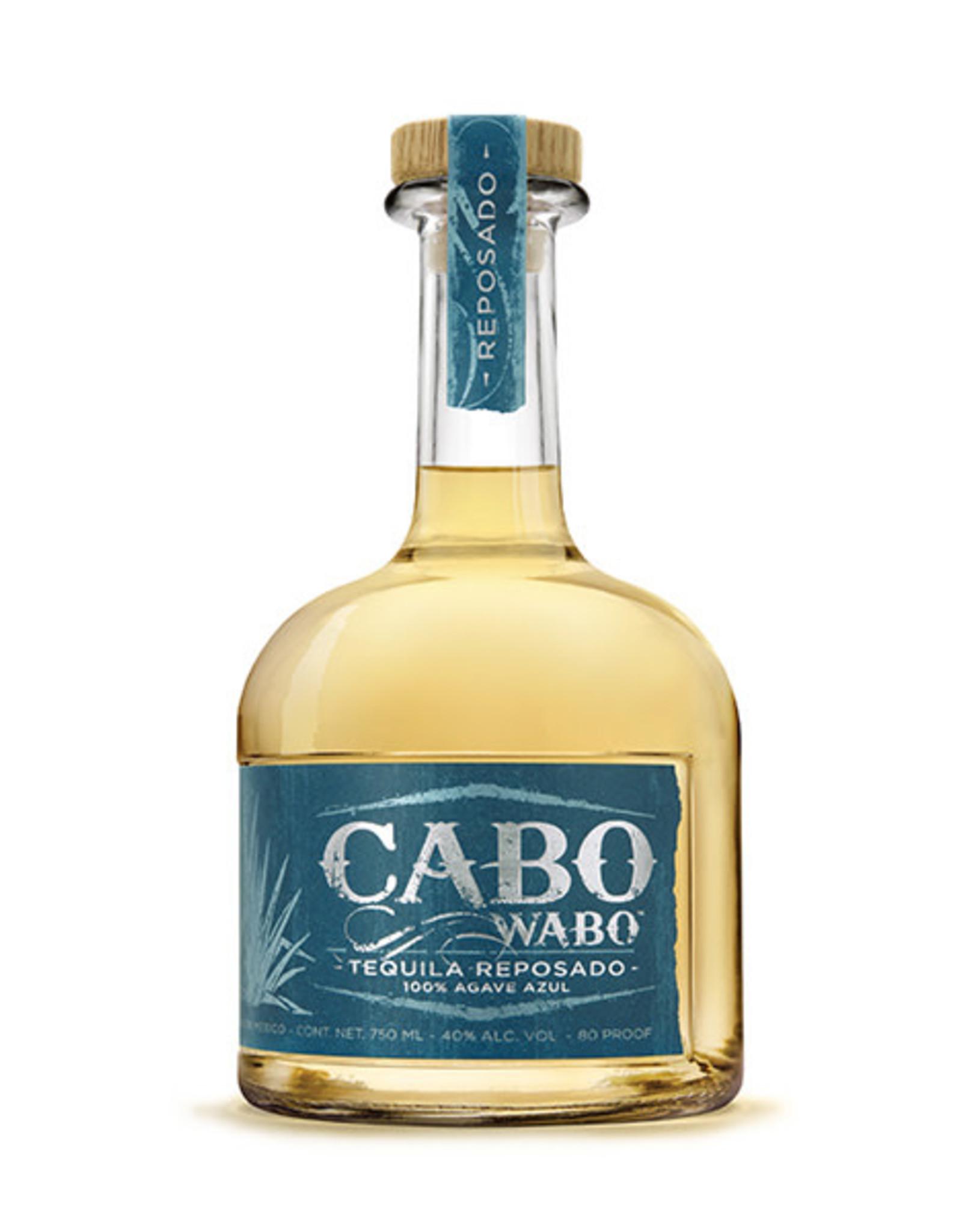 Cabo Wabo Cabo Wabo Tequila Reposado 750ML