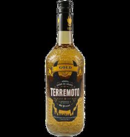 Terremoto Terremoto Gold Tequila 750ML