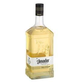 El Jimador El Jimador Tequila Reposado 1.75L