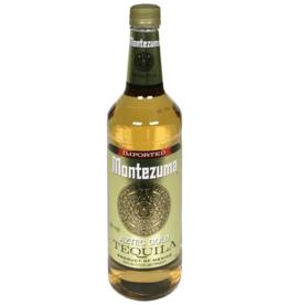 Montezuma Montezuma Teq. Gold 750ML
