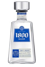 1800 1800 Tequila Silver 750ML
