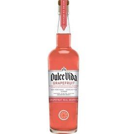 Dulce Vida Dulce Vida Grapefruit Tequila Organic