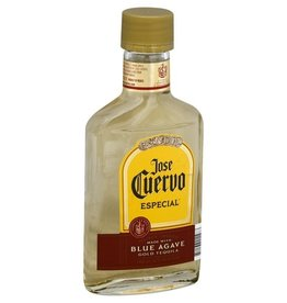 Jose Cuervo Jose Cuervo Tequila Especial Gold 100ML