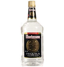 Montezuma Montezuma White Tequila 1.75L