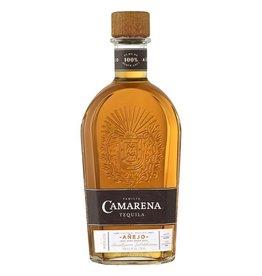Camarena Camarena Anejo 750ML
