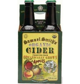 Samuel Smith Samuel Smiths Organic Cider 4pk