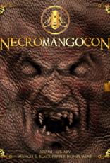 B. Nektar Meadery B. Nektar - Necromangocon 500ML