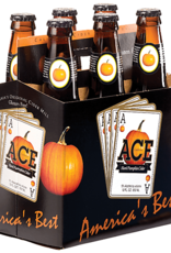 Ace Cider Ace Pumpkin Cider 6pk