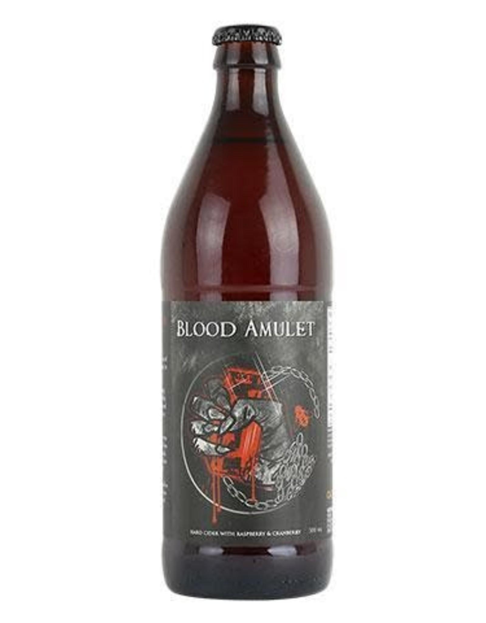 B. Nektar Meadery B. Nektar - Blood Amulet
