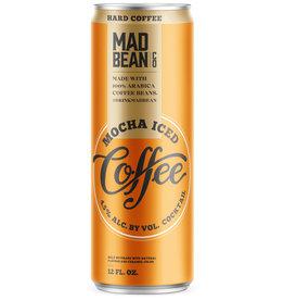 Mad Bean Co. Mad Bean - Mocha Can