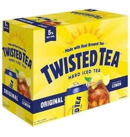 Twisted Tea Twisted Tea 12pk Cans