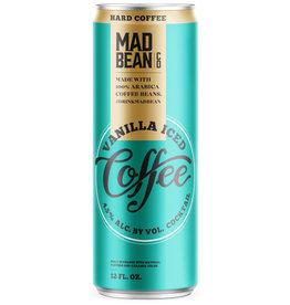 Mad Bean Co. Mad Bean Hard Vanilla