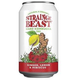Sierra Nevada Strainge Beast Ginger, Lemon & Hibiscus