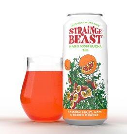 Sierra Nevada Strainge Beast Passion Fruit, Hops & Blood Orange