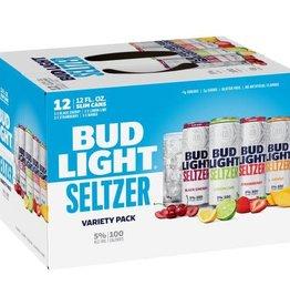 Bud Light Bud Light Seltzer Variety 12pk