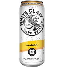 White Claw White Claw Mango Single 16oz Can