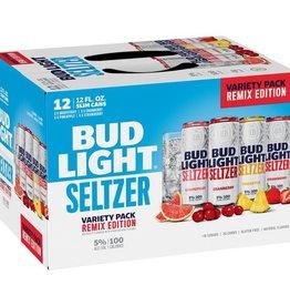 Bud Light Bud Light Seltzer Remix Edition 12pk